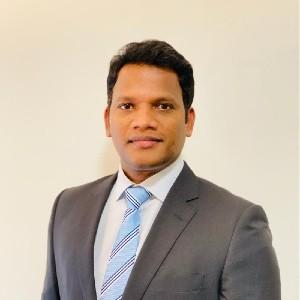 Orthopaedic Dr. S Bharathi Mohan